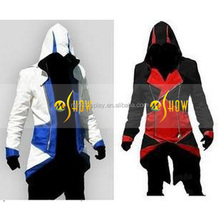 Wholesale assassins creed cosplay costume for halloween christmas birthday party manufacturer accept custom