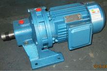 cycloid reduc gear , China compact gear motor