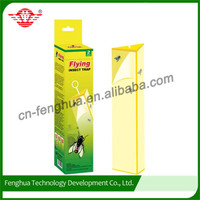Made In China fly trap papers