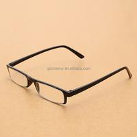 Fashion Black 8055 Folding Portable Fold Up Eyeglasses Folder Reading Glasses