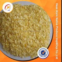 Grade A Garlic Flake Dehydrated Garlic