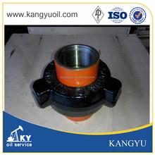 API High Pressure hammer union 1502
