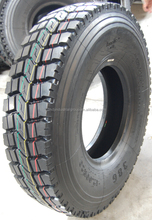 AMBERSTONE truck tire 7.50R16 9.00R20 10.00R20 11R22.5 12R22.5 295/75R22.5 tire for sale