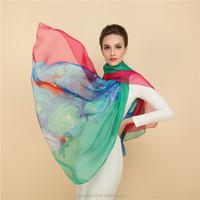2015 new design muslim hijab long shawl