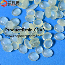 Catalyst Process yellow C9 Aromatic Hydrocarbon resin