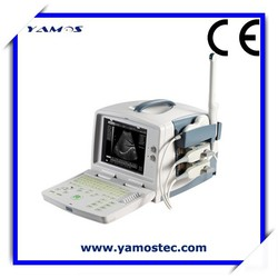 Digital Ultrasound Diagnostic Best Ultrasound Machine Using Black and White Medical CRT Display