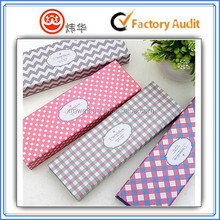 China factory supplier paper pencil cases wholesale