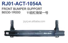 front bumper support for hyundai accent blue 11/hyundai era OEM 86530-1R000