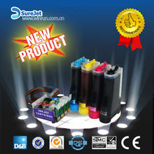 New Product! SureJet high profit margin products CISS for Epson Expression Premium XP313 factory for sale