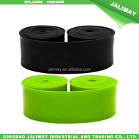 Factory price mobility recovery floss bands, mobility wod bands
