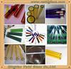 Pyrex Glass Tube/Colored Borosilicate Glass Tube 3.3 Factory