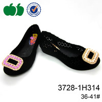 hot sell latest design ladies fashion casual shoes