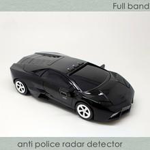 Limited sales,An Order,new model car speed radar gun detector,Anti police radar detector,Built-in Russian English Voice