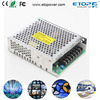 25w Ac To Dc Switching Cable Tv Power Supply Of Over Temp Overload Over Voltage