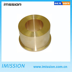 customized metal CNC Turning connecting part, cnc milling parts for medical equipment