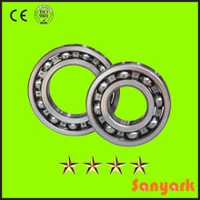China high precision bearing 608zz/bearing turntables/motorcycle steering bearing