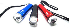 Out torch New style fashion Led flashlight