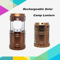 (120385) 2015 High Quality professional solar rechargeable lantern