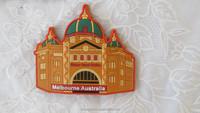 soft pvc fridge magnet/cork coaster/coaster/promotional gifts