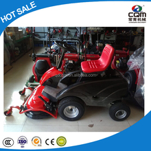 4wd lawn mower tractors,ride on lawn mower tractor,mini riding lawn mower