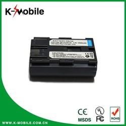 Hot Sale BP-511A Camera Battery For Canon 50D 5D D30 D60