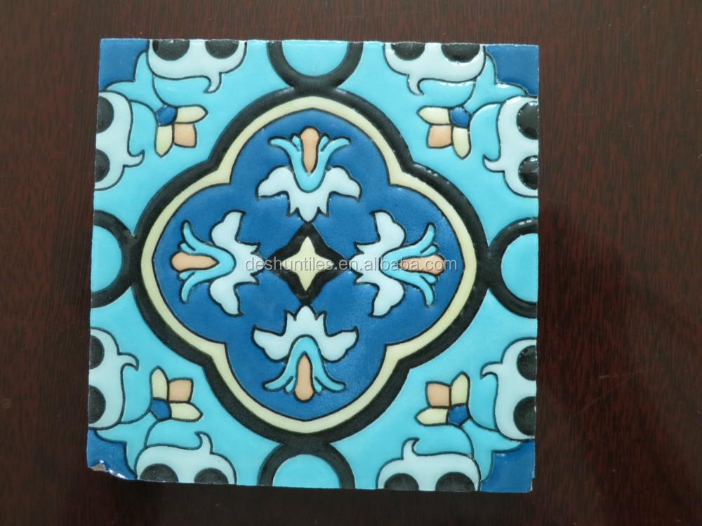 Spain Design Decorative Ceramics Wall Tiles,Ceramic Tiles,Small Size ...