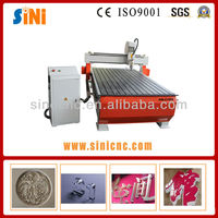 SIN-C1325 used cnc router machines for sale uk
