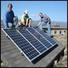in shenzhen factory 80watt mono solar power panel/cell moudle