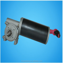 low current dc motor