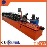 gypsum board metal frame machine manufacture