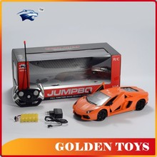 Best quality flexible battery charging 4x4 rc toy car