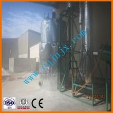 2013 big capacity Biodiesel/diesel distillation equipment/refiney/plant