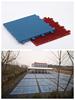 Portable badminton court sports flooring