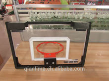 Indoor Miniature Basketball Backboard with Hoop