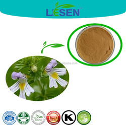100% Pure Natural Euphrasy Extract, Euphrasia Officinalis Extract