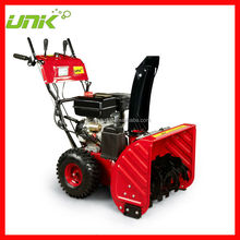 13HP Snow Machine With Deluxe Control Panel