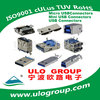 Updated Best Sell Female Mini Usb 5pin Connector Manufacturer & Supplier - ULO Group