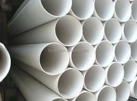 Rigid 10 inch diameter PVC pipe manufactory in China