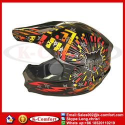 KCM1602 Newest helmet motorcycle Professional Motor Cross Helmet Motorcycle Helmet