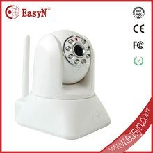 mando a distancia inalámbrico de vigilancia ip de alta definición cámara