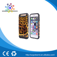 Wholesale china products polycarbonate funky mobile phone case for iphone 6