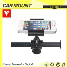 Handlebar Bike Mount Holder Stand for Smart Mobile Phones,iPhone 6 plus/6/5s//5/4S/4, GPS Devices