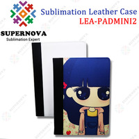 China Wholesale Personalized Leather Cover for iPad mini2
