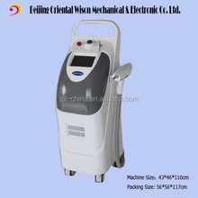 Color Screen 1064nm 532nm 1320nm nd yag laser ladies skin care product