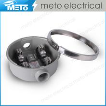 METO 100A Single Phase electric meter socket base