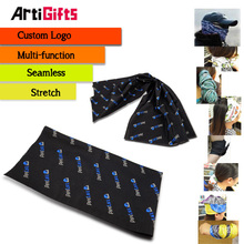 High performance fashion ear warmer bandanas