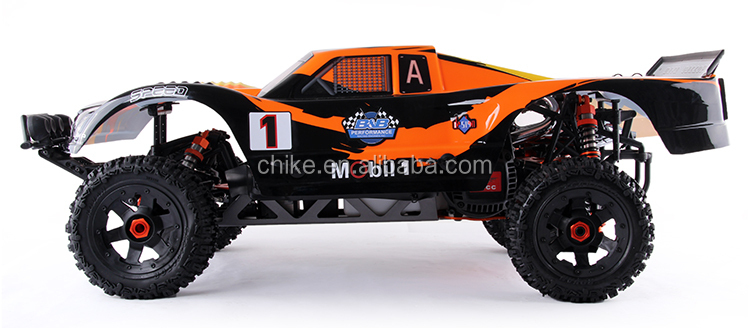 1  5 scale 29cc gas rc baja truck 5t rc car with ss tunepipe  u0026 2 4g remote controller rtr