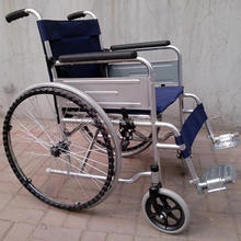 CE approved OEM available medical wheelchair