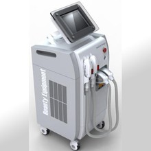 **Shanghai-made OME/ODM 2400W Shr IPL Machine vertical laser hair removal