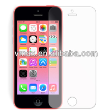 Cheap price for iPhone 5c screen protector / iPhone accessories oem/odm (High Clear)